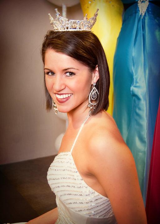 Miss Shoreline 2010.