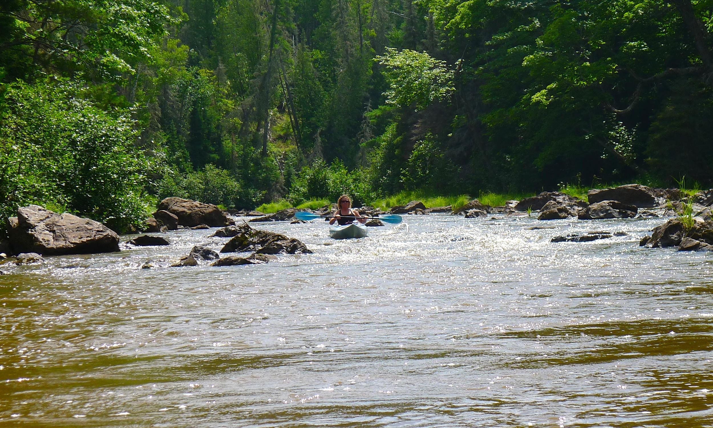Ontonagon River Mom.JPG