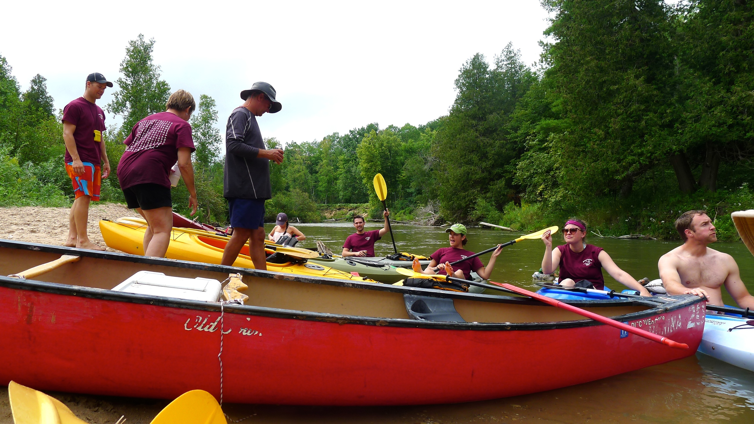 Pine River Camping 11.JPG