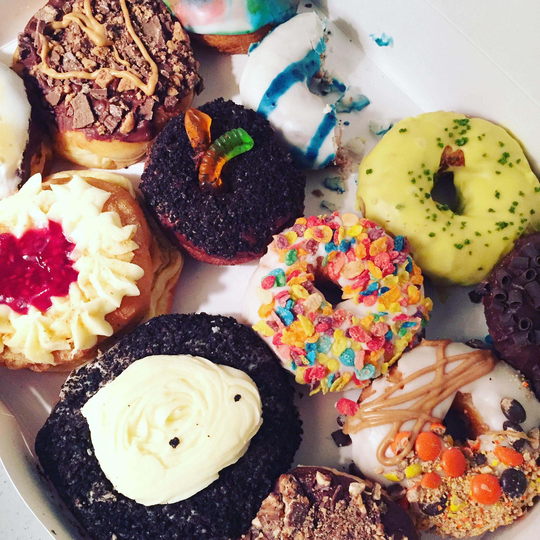 The Donut Conspiracy.jpg