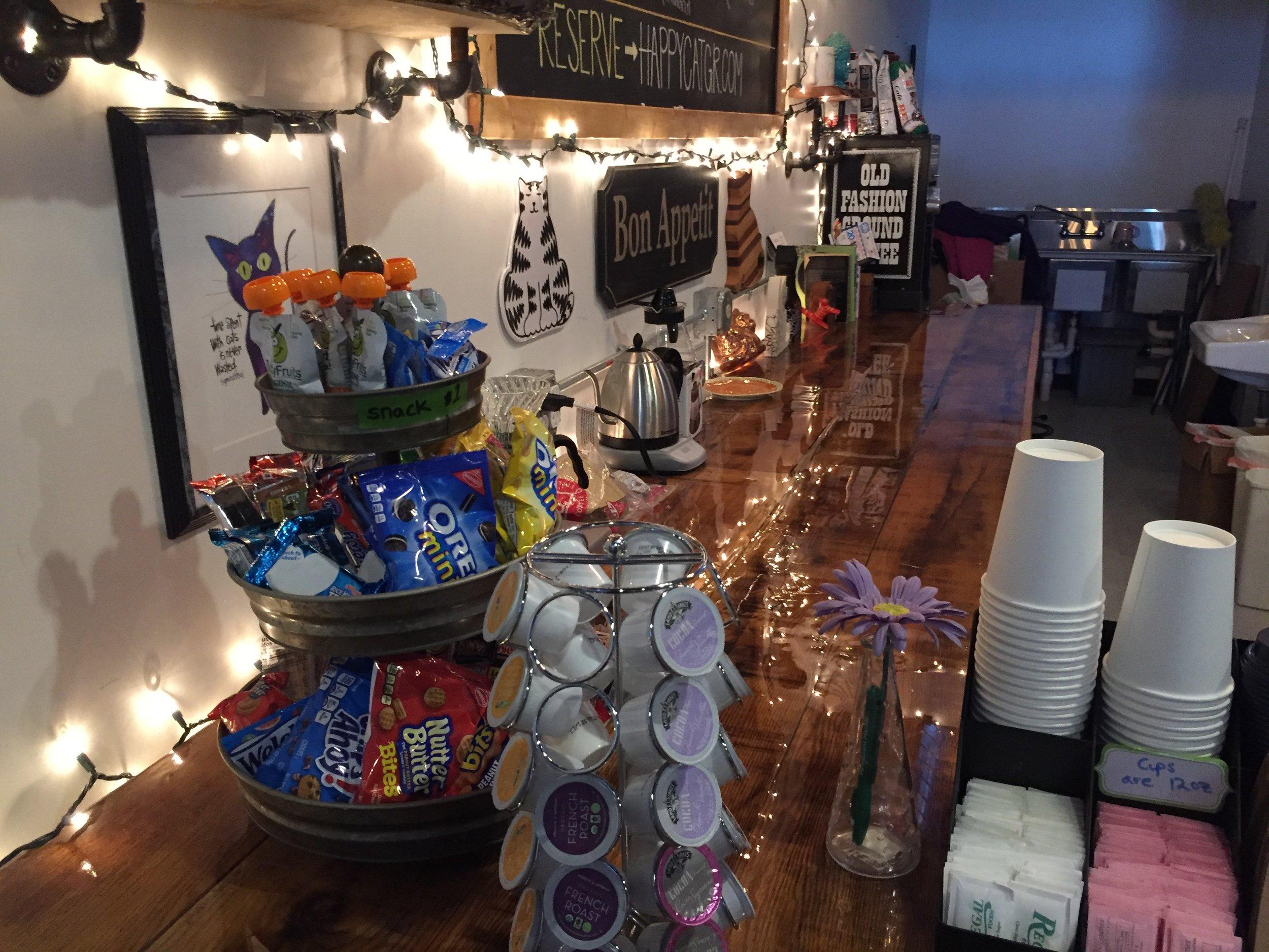 Happy Cat Cafe Grand Rapids snacks.jpg