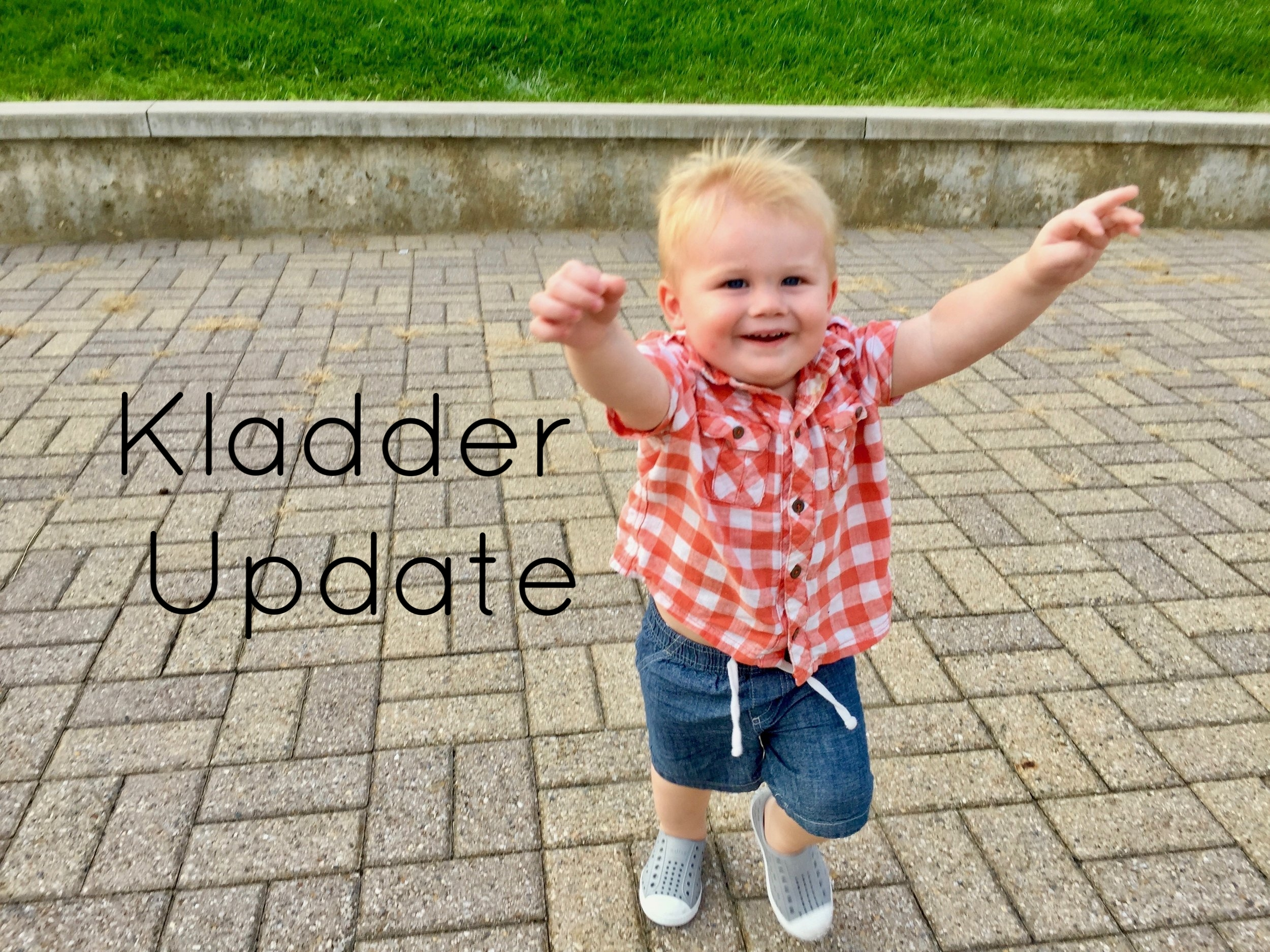 Kladder Update: Enjoying Summer While It Lasts — Mid City Love