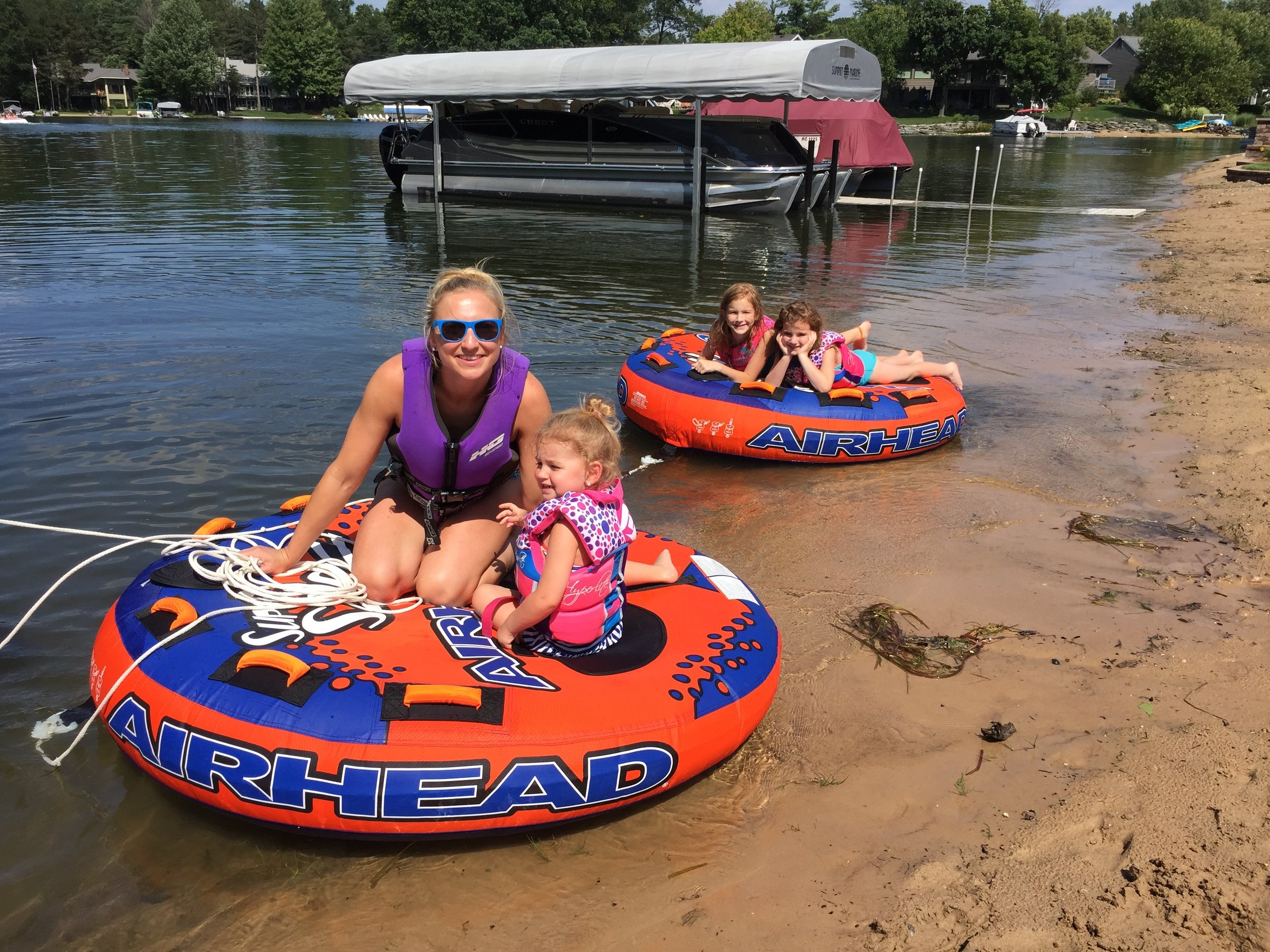 Lake Bella Vista Tubing.jpg