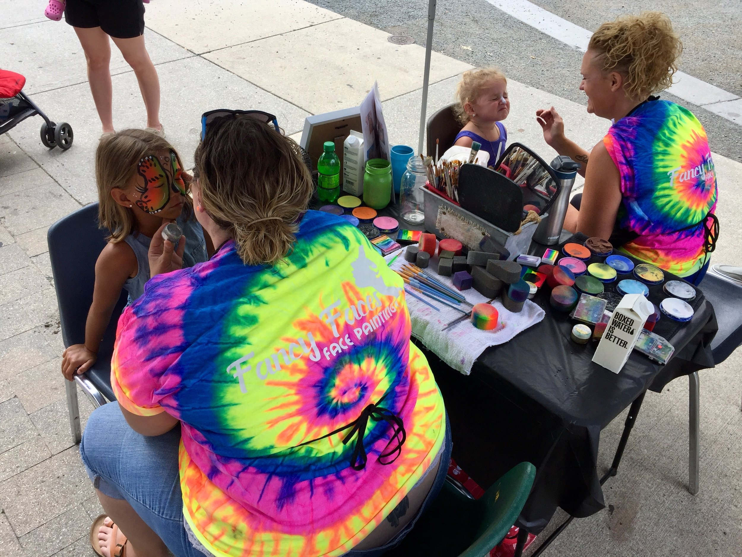 Face Painting Grand Rapids.jpg