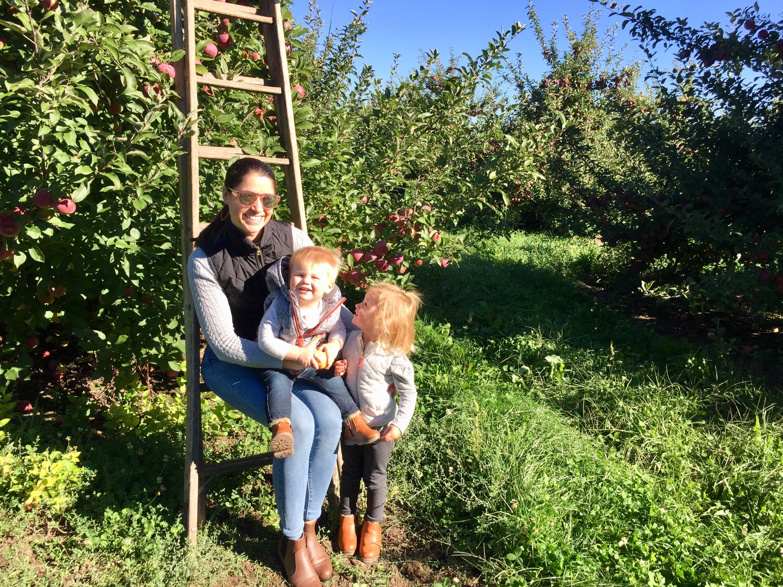Klackle Orchards Family.jpg