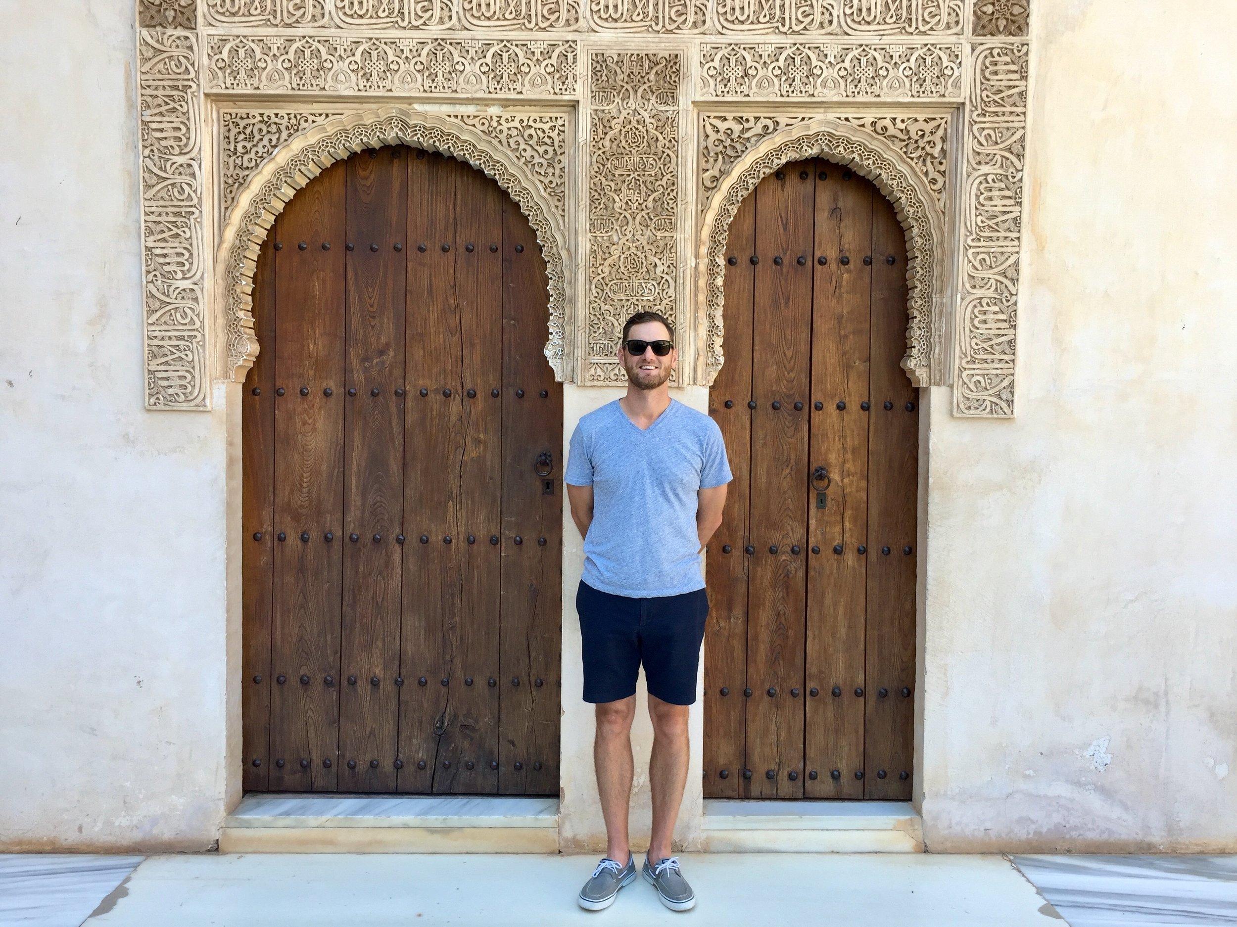 Granada Spain Alhambra Palace.jpg