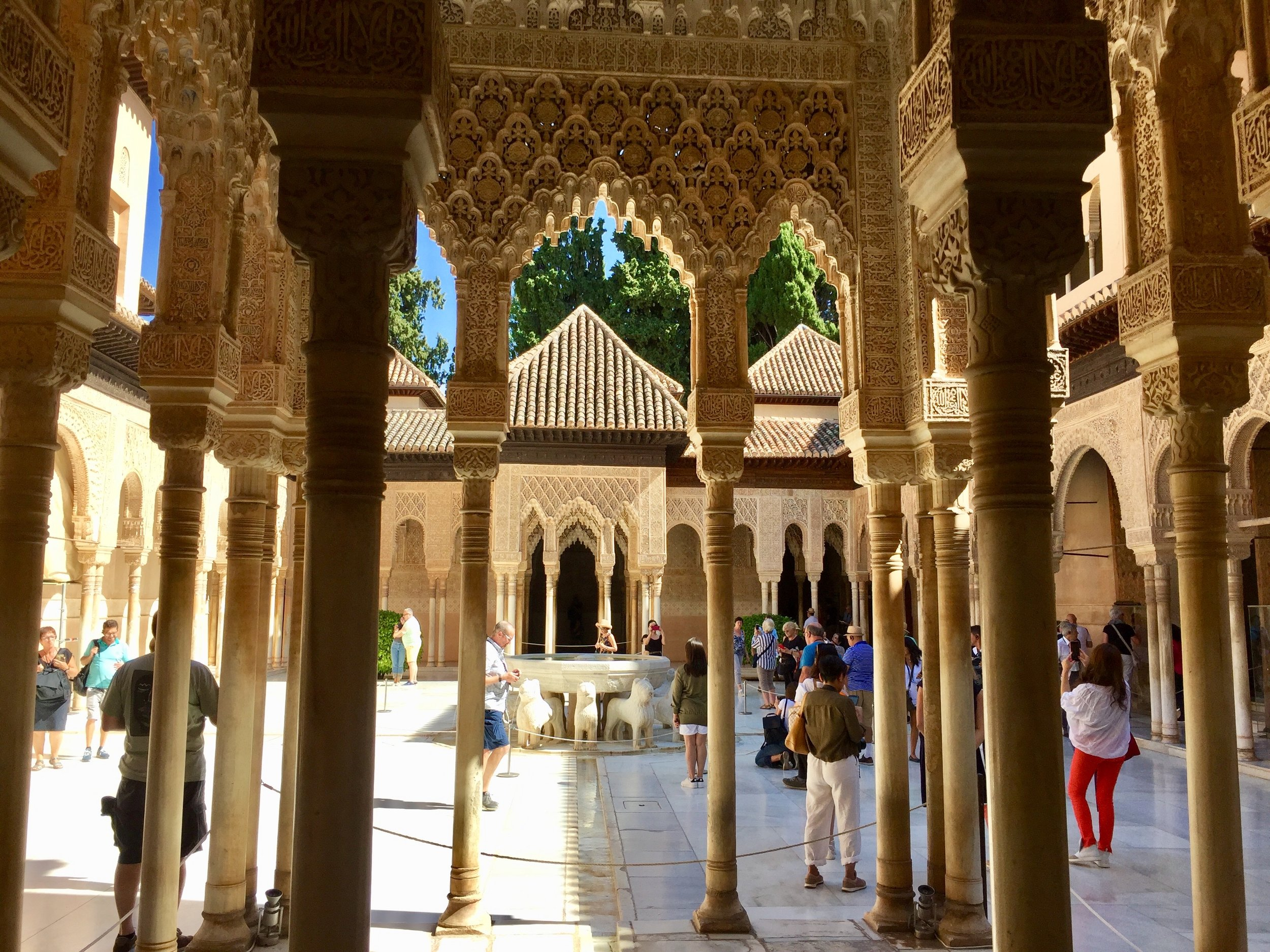 Granada Spain Alhambra Travel.jpg