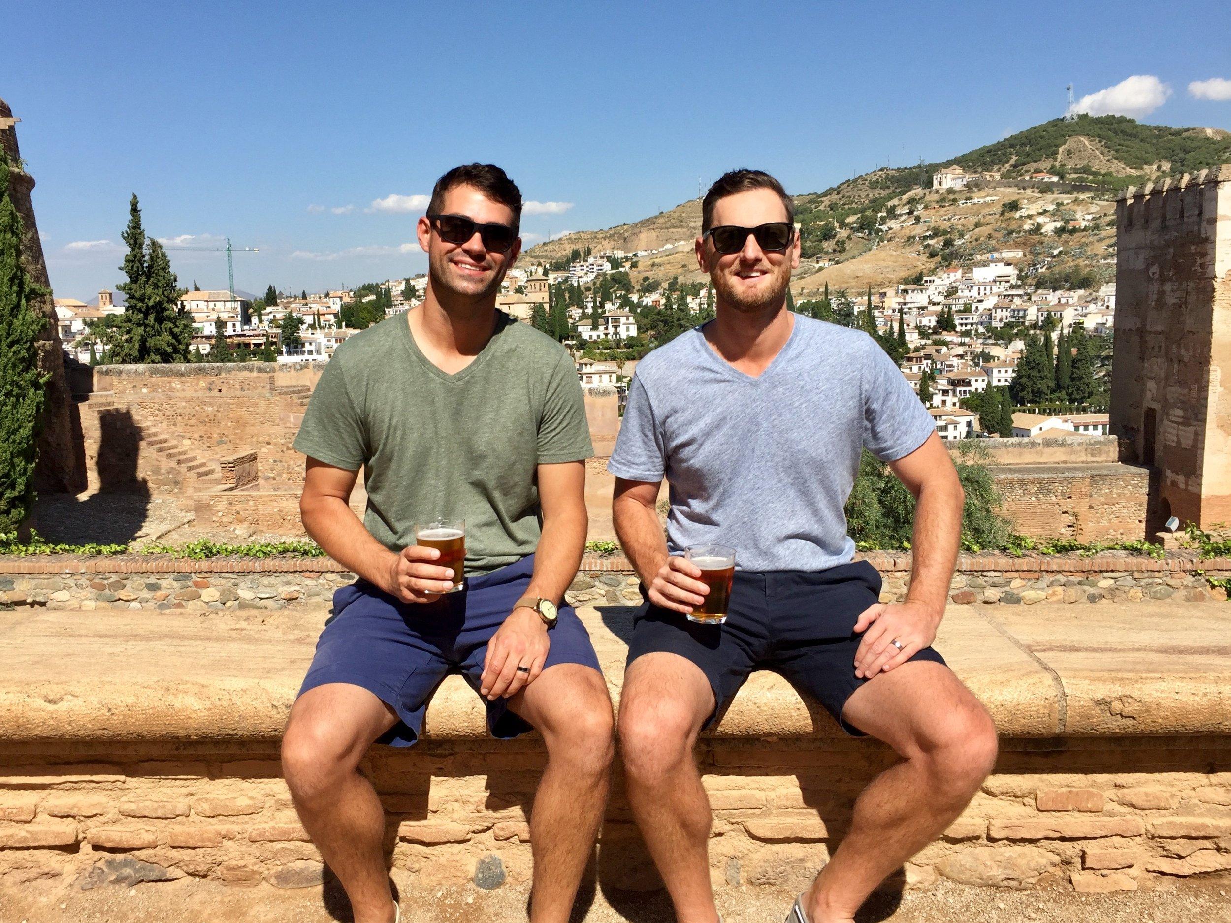 Granada Spain Beer.jpg