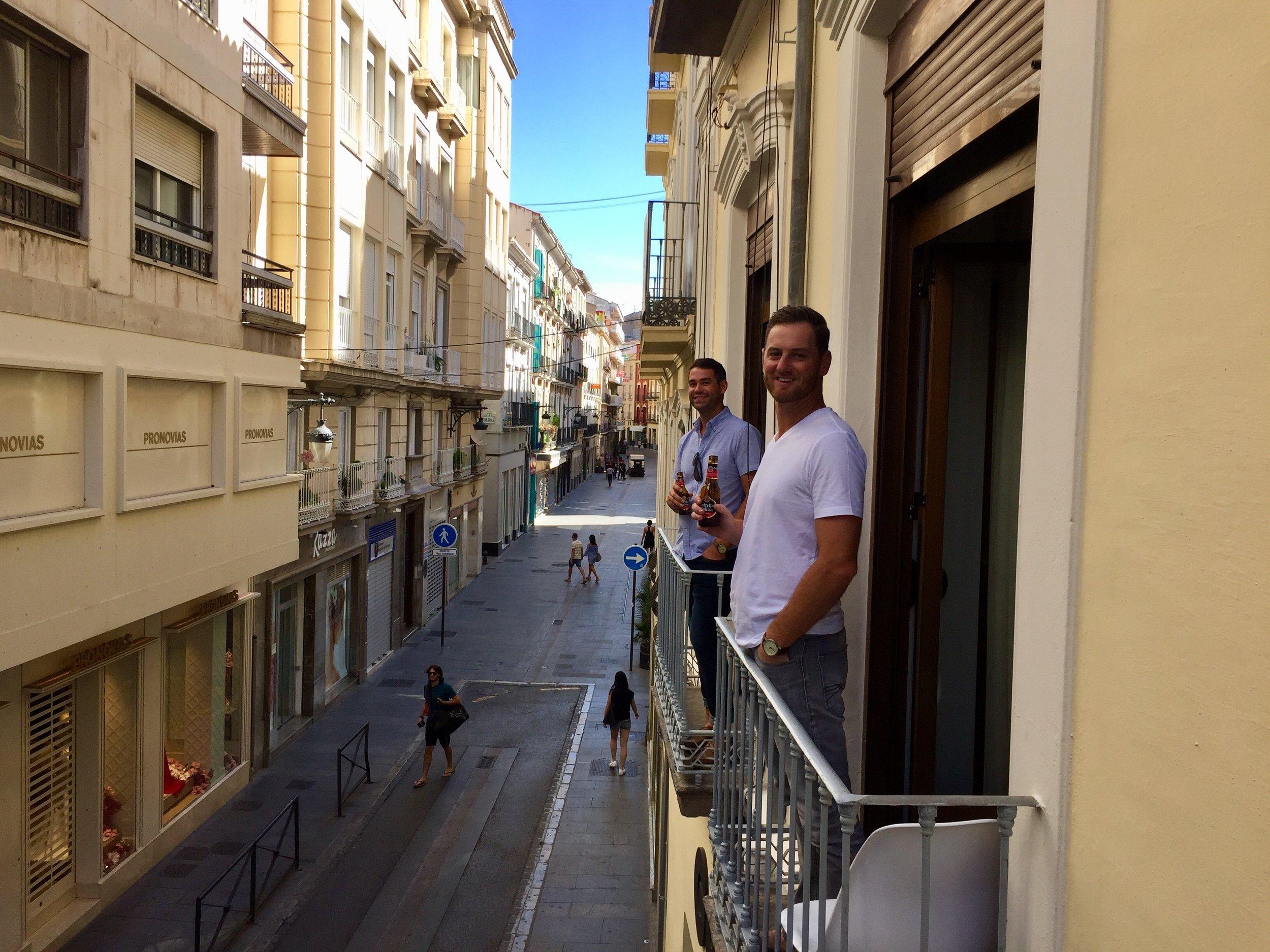 Granada Spain Street View.jpg