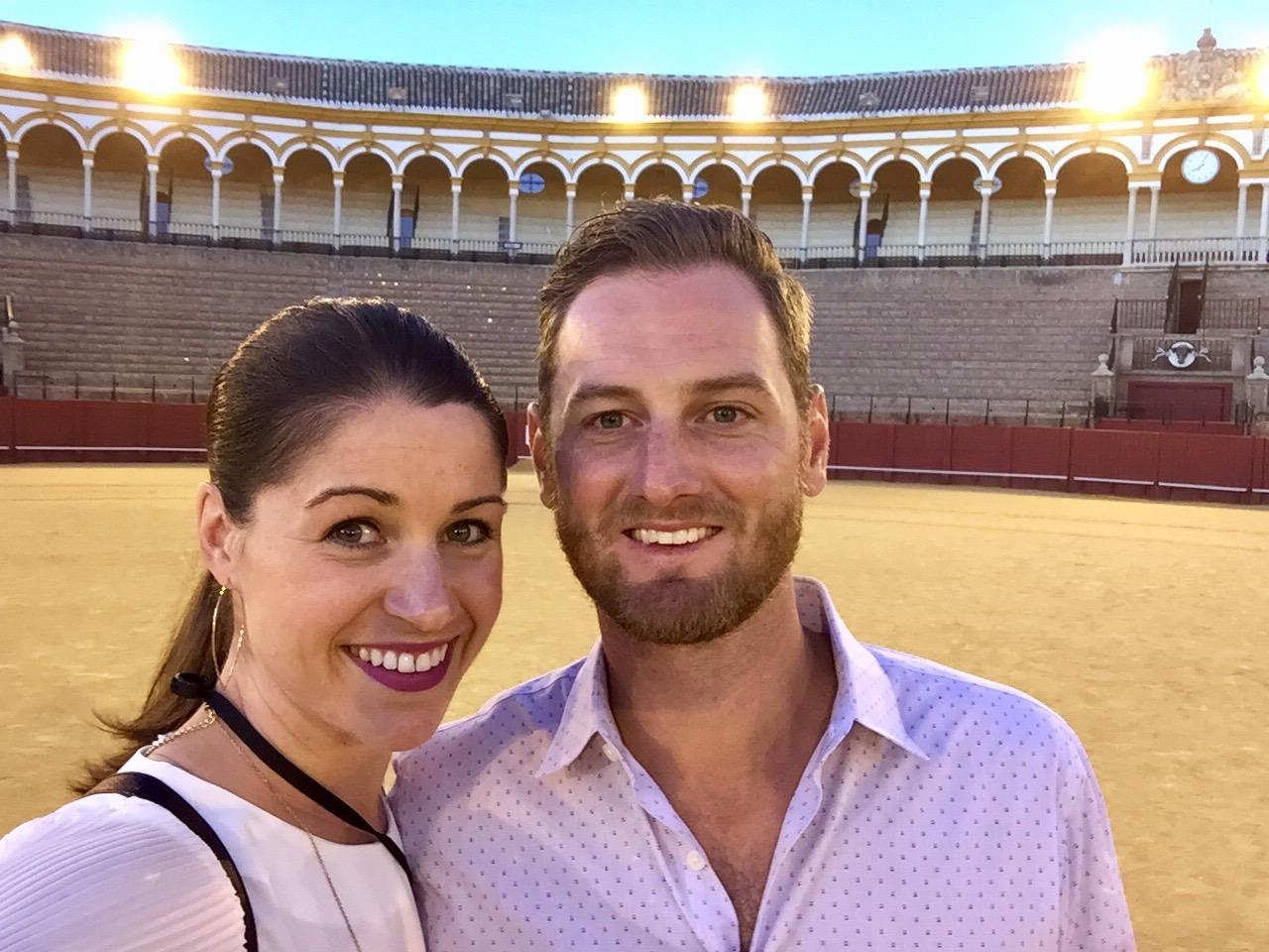 Sevilla Spain bull fighting ring.jpg
