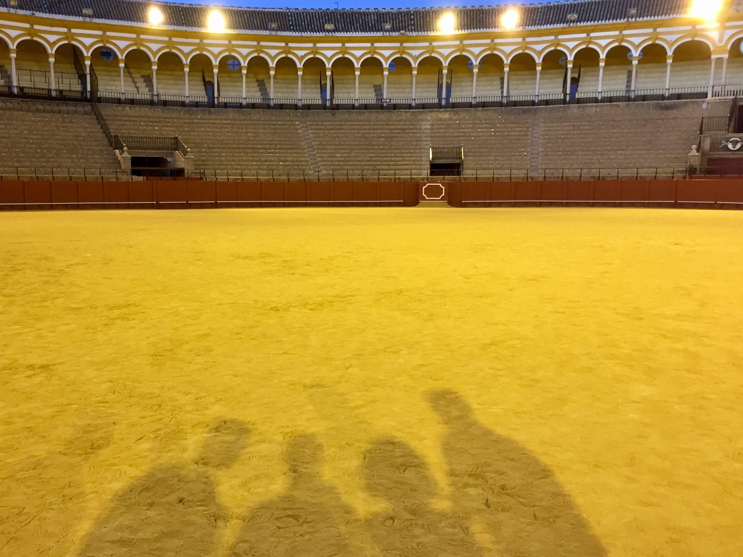 Sevilla Spain Bull Fighting .jpg
