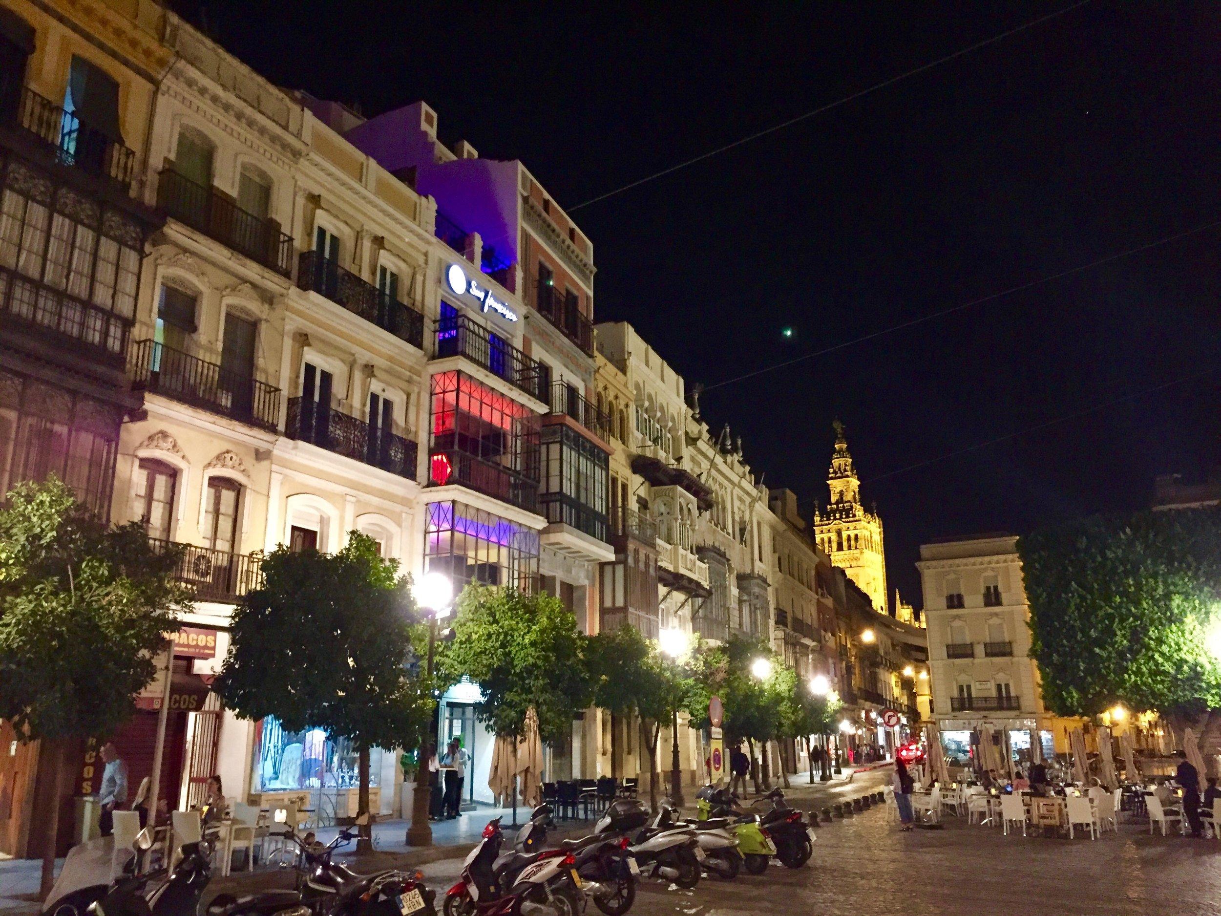 Sevilla Spain at night.jpg