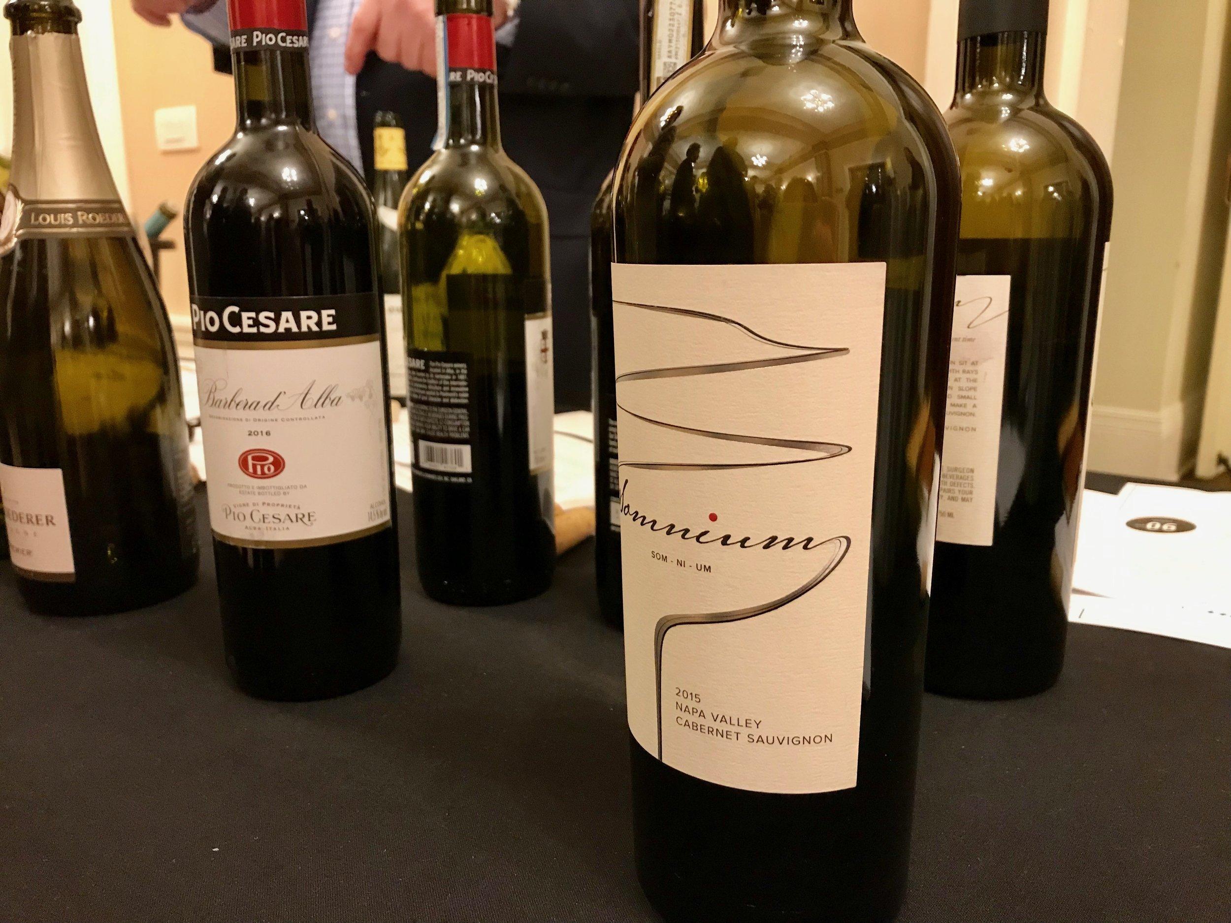 St Cecilia Wine Tasting Event 2019.jpeg