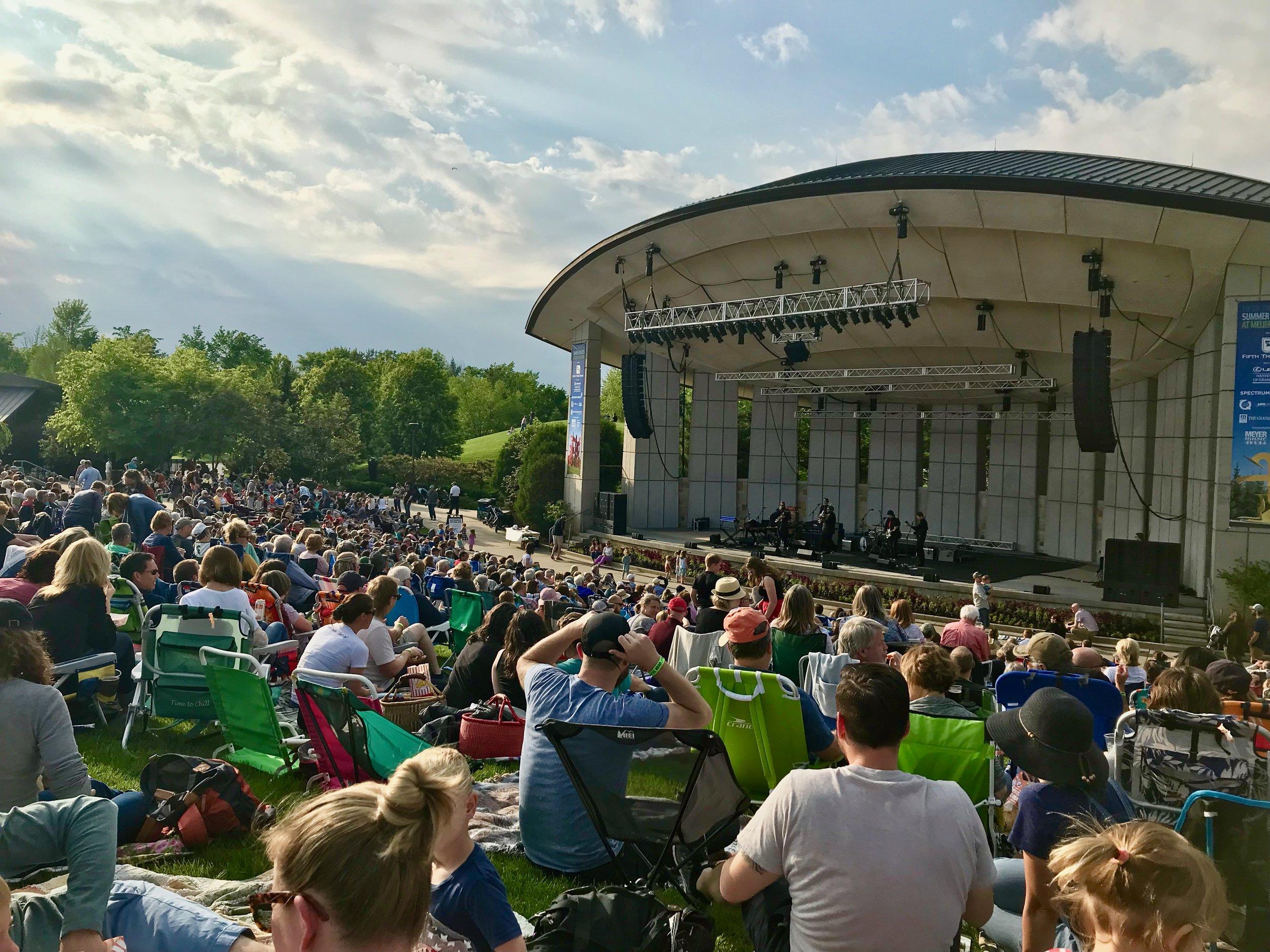 Fredrick Meijer Gardens Concert.jpeg