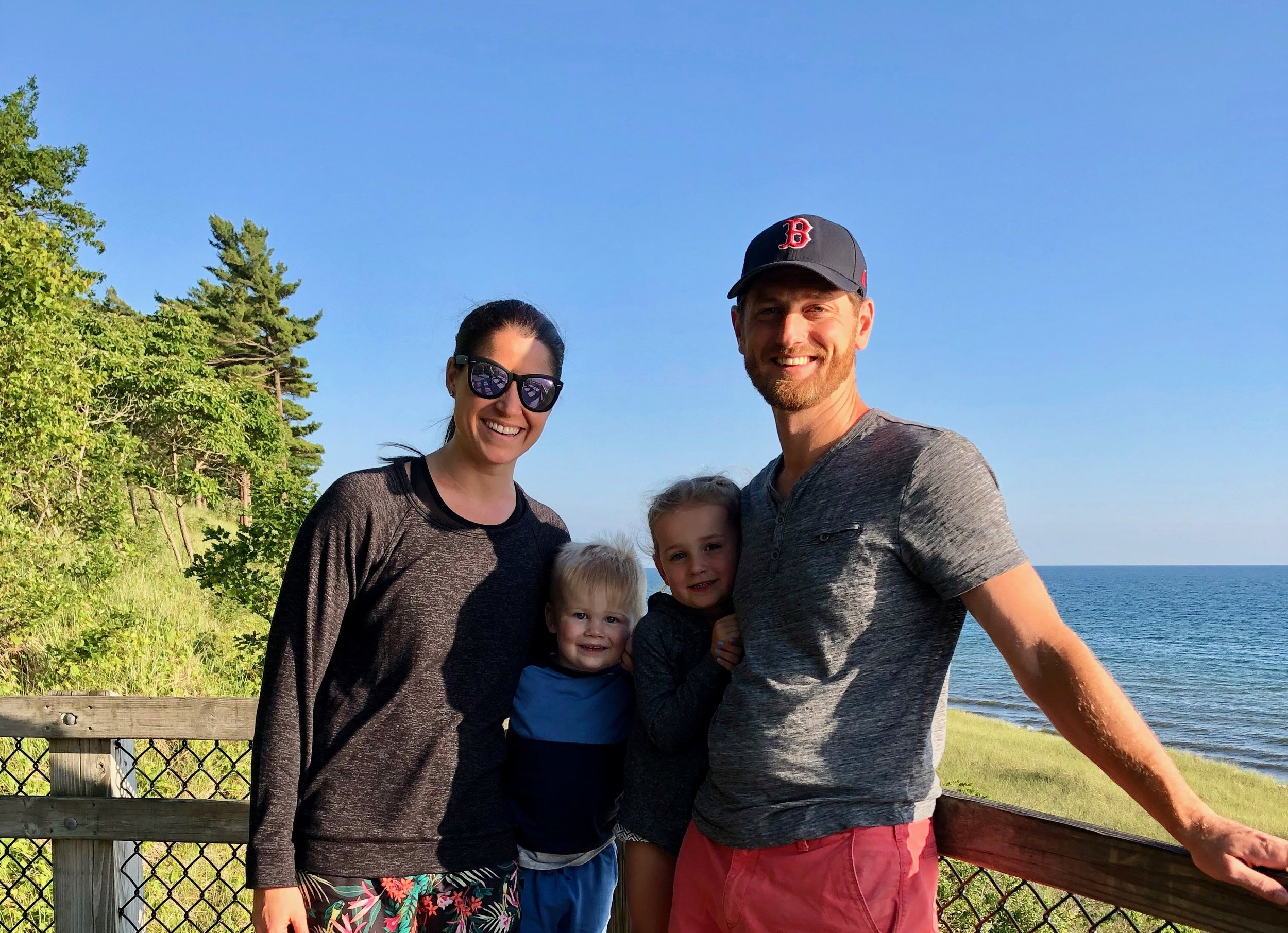 lake michigan blogger family.jpeg