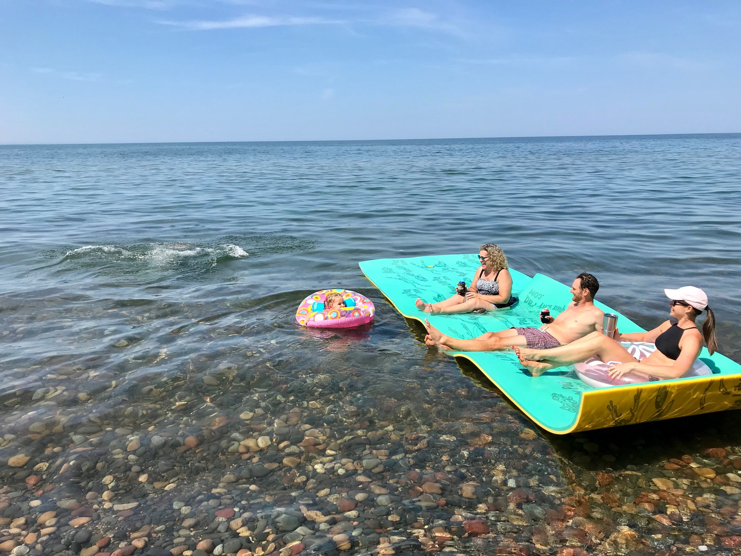 Lake Superior Beach float.jpeg
