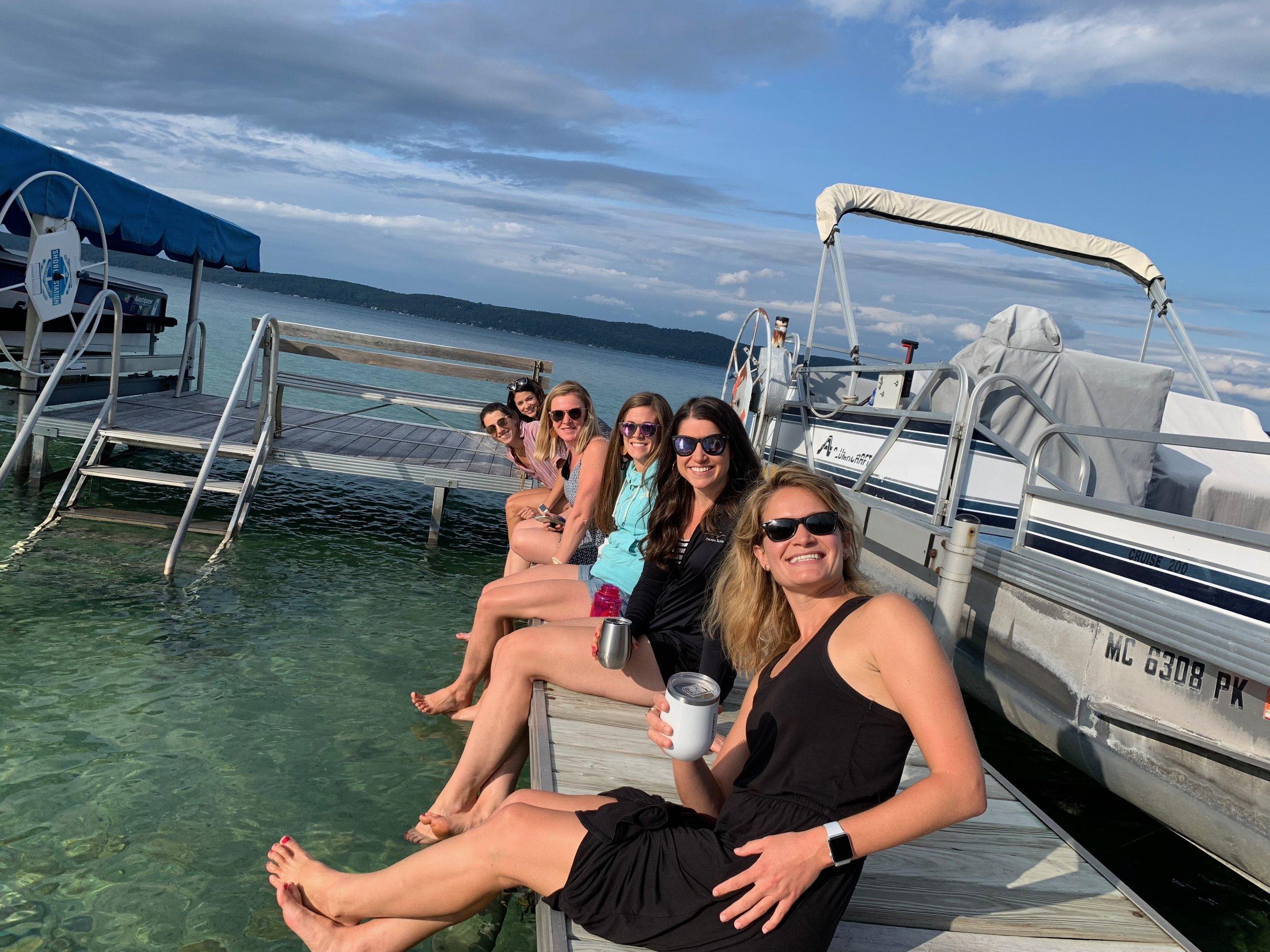 Crystal Lake Ladies Weekend.jpeg