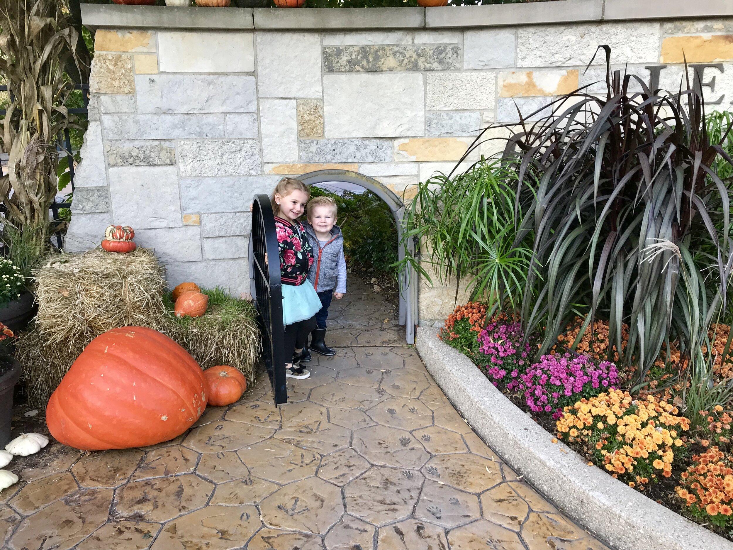 Meijer Gardens kids.JPEG