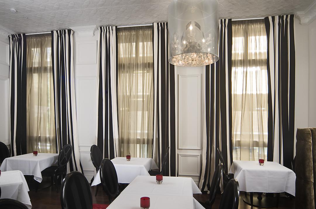 1907 Restaurant