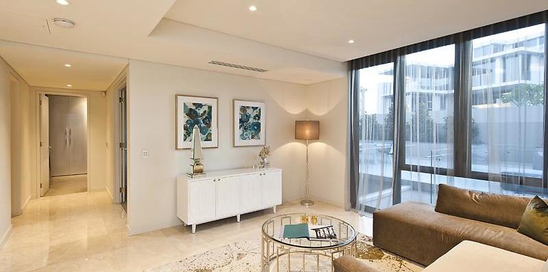South Perth Esplanade Apartment #2