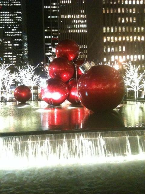 Post #3: Apples. Big Ones.