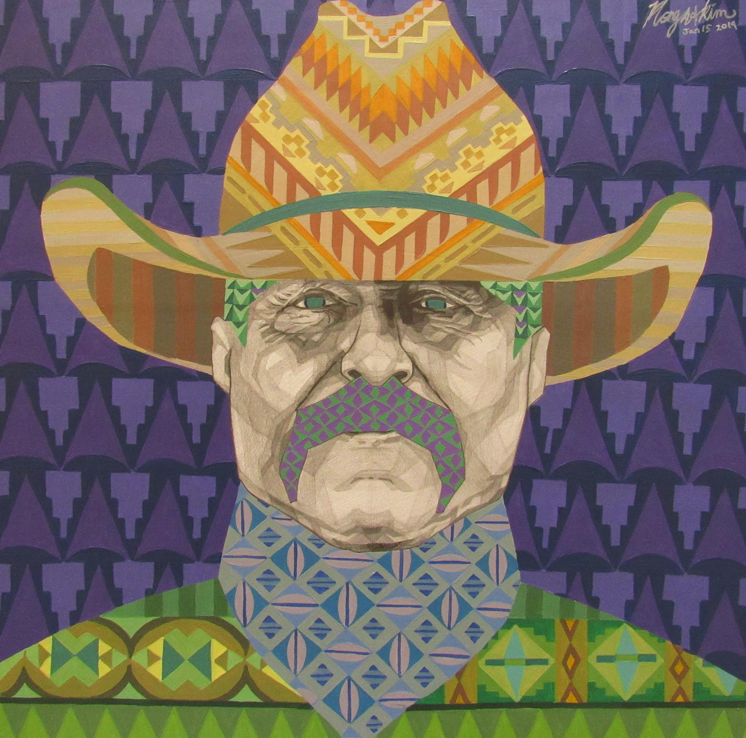 Colorfreak Tribesman II