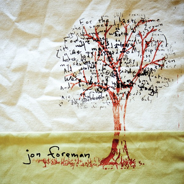 Jon Foreman - Limbs and Branches