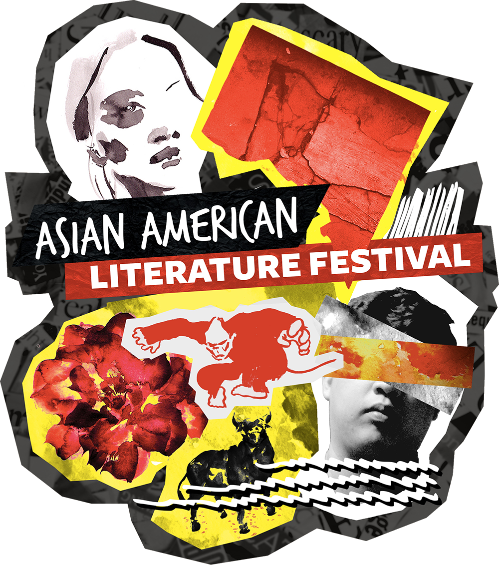 Kundiman at the Smithsonian Asian American Literature Festival - Where to find us, plus a full schedule and list of participants, below