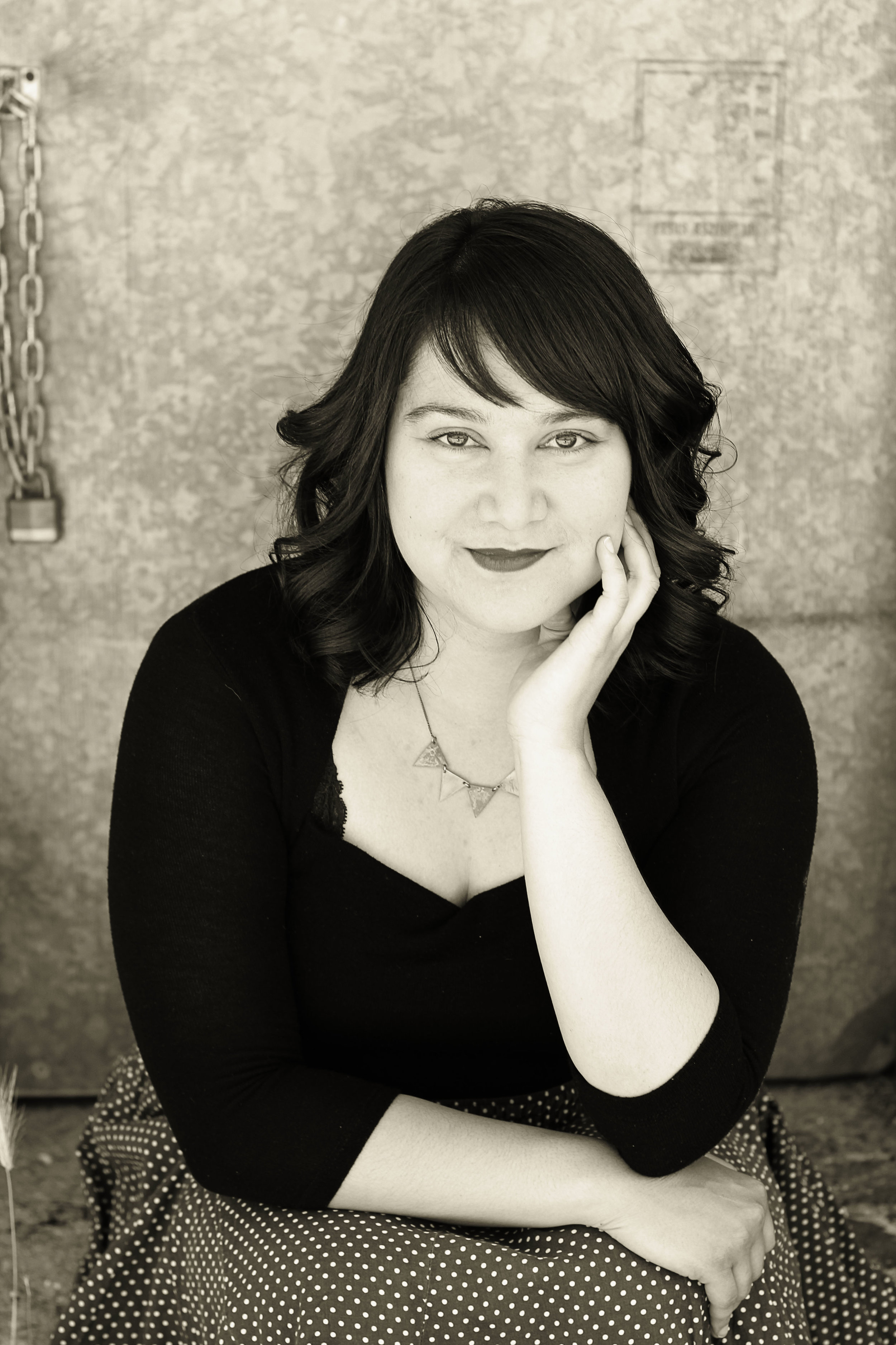 """Janine Joseph - Janine Joseph was born in the Philippines. She is the author of Driving without a License, winner of the Kundiman Poetry Prize and 2018 da Vinci Eye award, finalist for the 2017 Oklahoma Book Award, and named an Honorable Mention for the 2018 Sheila Margaret Motton Book Prize from the New England Poetry Club. Her poems, essays, and reviews have appeared in The Atlantic, World Literature Today, The Poem's Country: Place & Poetic Practice, The Kenyon Review, Best New Poets, Best American Experimental Writing, Zócalo Public Square, VIDA: Women in Literary Arts, the Academy of American Poets' Poem-a-Day series, and elsewhere. A librettist, her commissioned work for the Houston Grand Opera/HGOco include What Wings They Were: The Case of Emeline, """"On This Muddy Water"""": Voices from the Houston Ship Channel, and From My Mother's Mother. Additionally, her poems have been set to music by acclaimed composers Melissa Dunphy, for the PhilHarmonia and Resonance Ensemble's """"American DREAMers: Stories of Immigration"""" concerts, and Reinaldo Moya, for the Schubert Club's """"DREAM Song"""" concert. Janine is an organizer for Undocupoets and serves on the Advisory Board for the Center for Poets & Writers in Tulsa. She lives in Stillwater, where she is an Assistant Professor of Creative Writing at Oklahoma State University. Learn more at www.janinejoseph.com"""