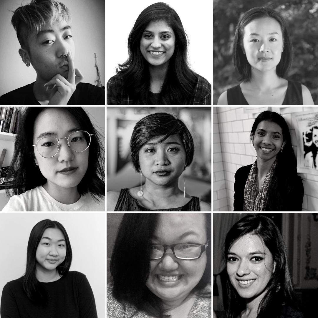 2019 Mentorship Lab Fellows