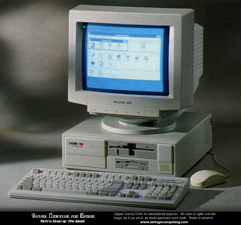 My Pentium 486 machine looked like this. It had Microsoft Windows 3.1 with Internet Explorer browser to get on websites. This is the machine that made me my first Wu-Tang website. I had all 9 members profiles on the webpage on GeoCities.