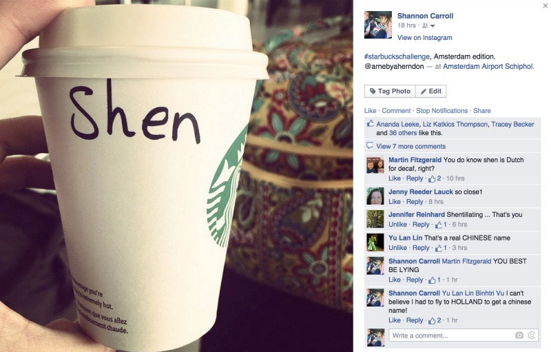 new-chinese-name-starbucks-challenge