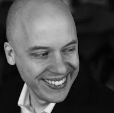 2018: Science Fiction Writer, Lev Grossman