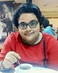 Anwita Ghosh