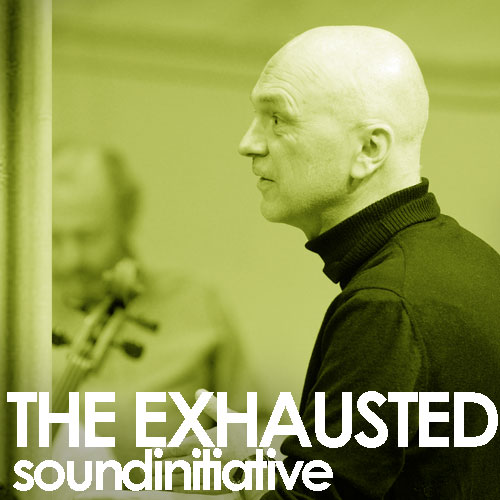 The Exhausted , Bernhard Lang 13 musiciens