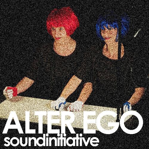 Alter Ego , la musique performative 4 - 8 musiciens