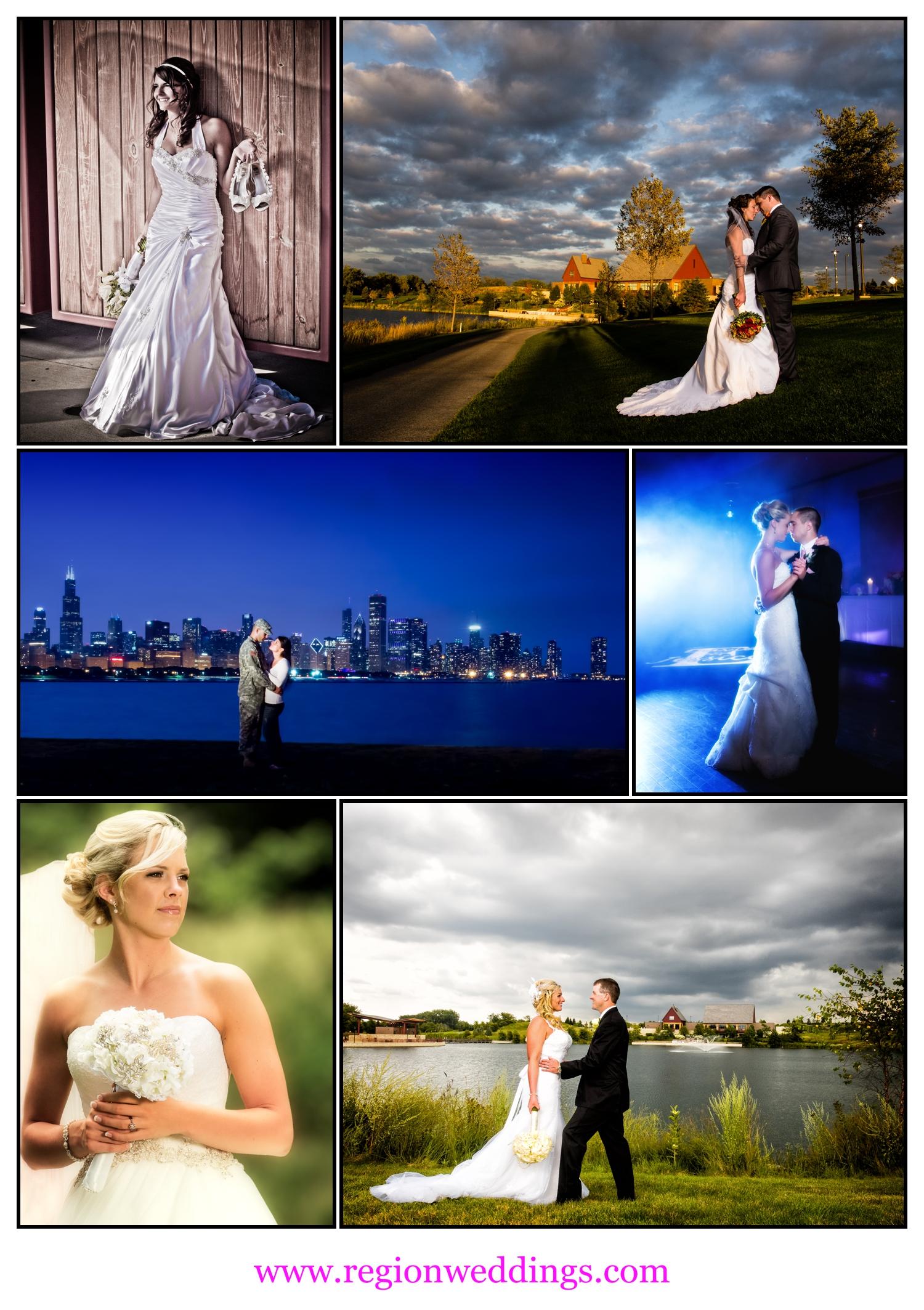 bridal-fair-collage