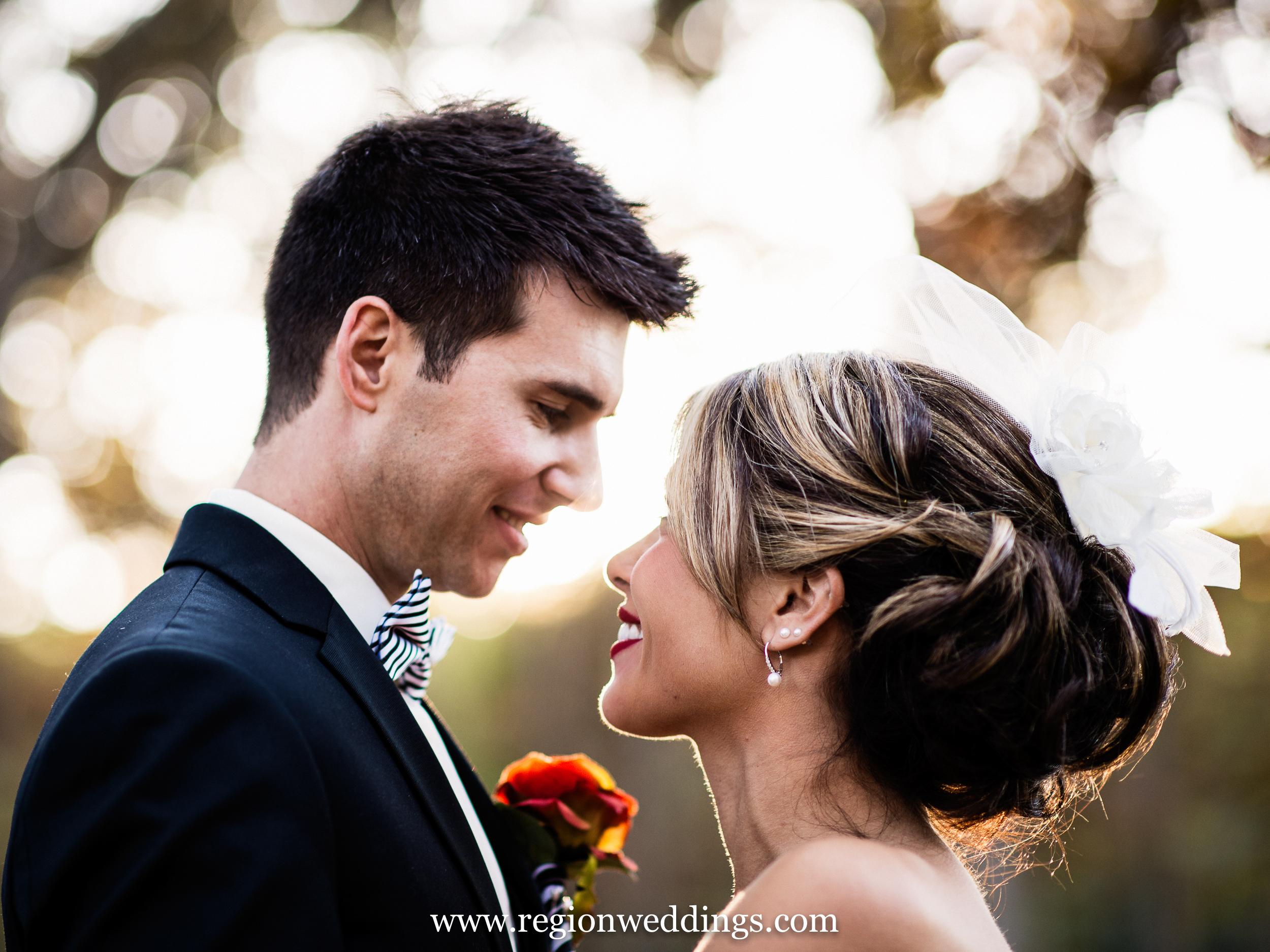 emotional-moment-bride-groom