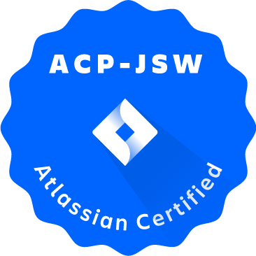 Atlassian Certified Agile Development with Jira Software
