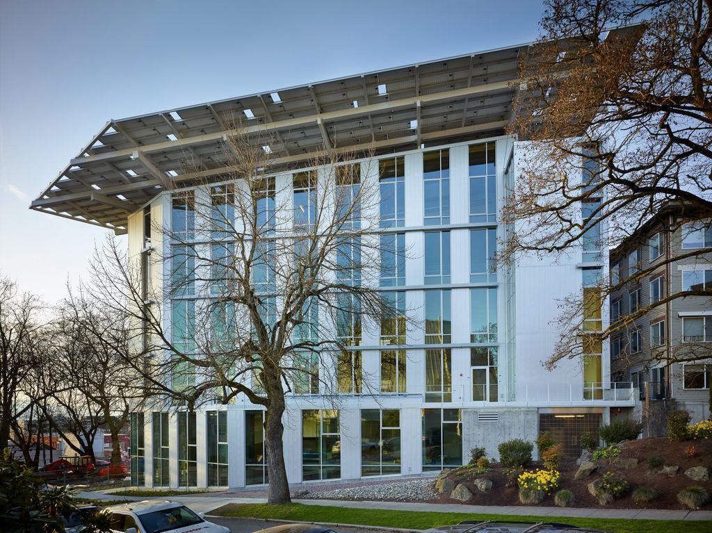 The Bullitt Center by The Miller Hull Partnership from http://www.bustler.net/index.php/article/seattles_super_green_bullitt_center_opened_on_earth_day/