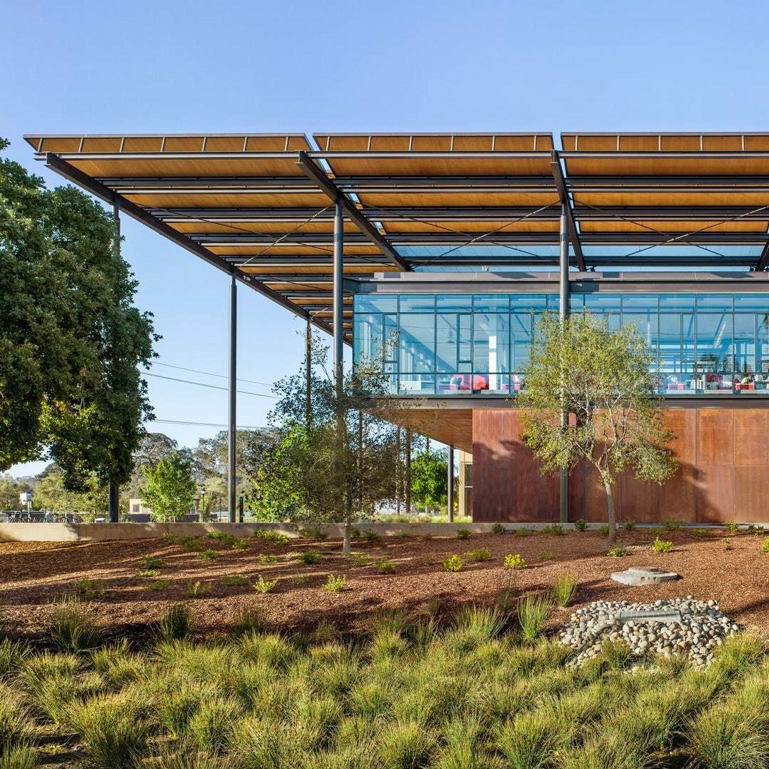 CENTRAL ENERGY FACILITY (2015) Stanford University ZGF