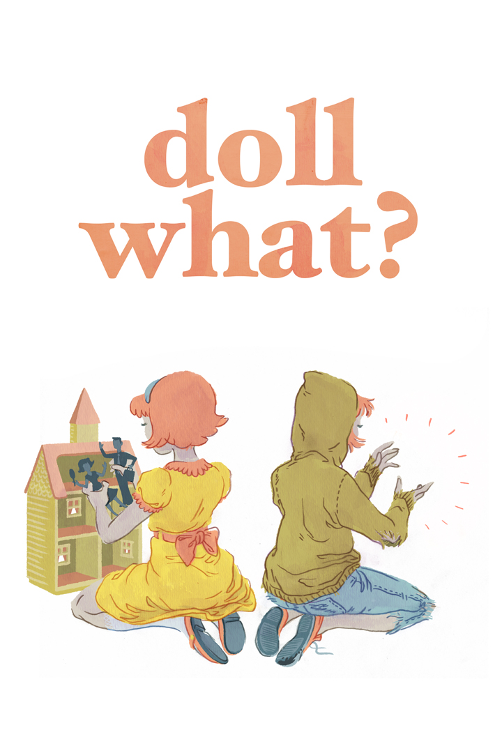 Doll What?