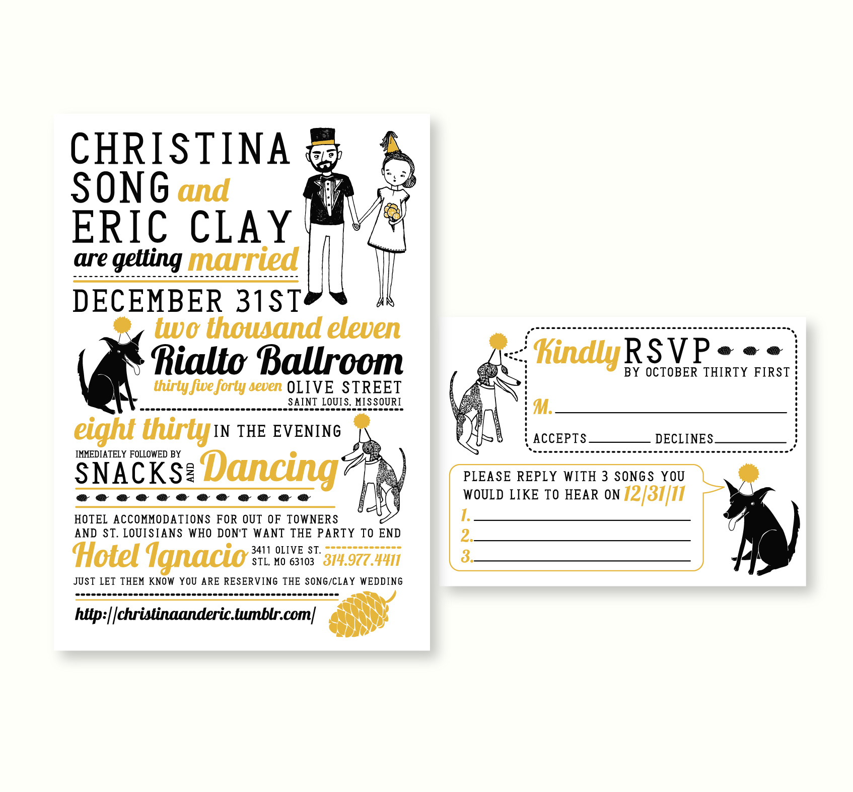 Eric and Xtina Wedding 5X7 invite CS3-01.jpg
