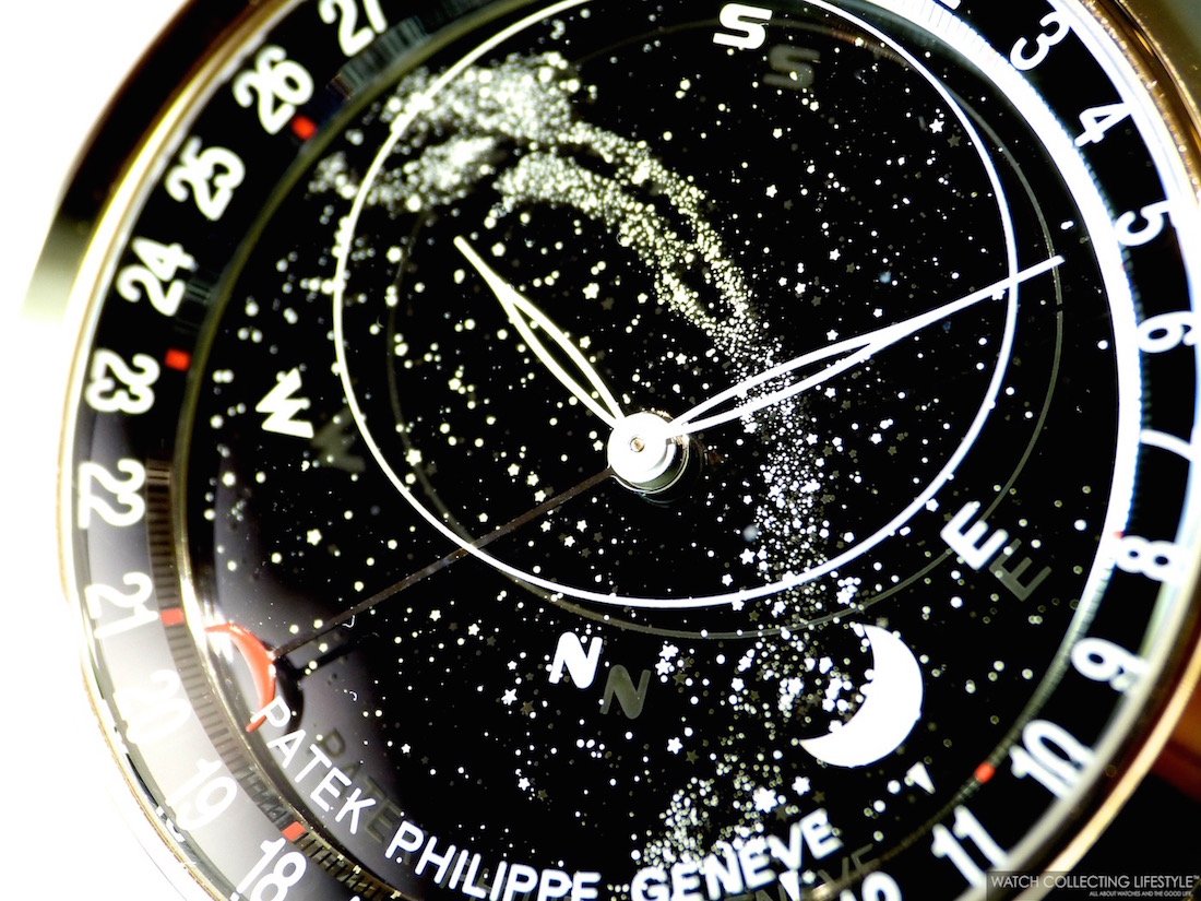 Insider: Patek Philippe Celestial ref. 6102R-001. Even More Beautiful than  its Platinum Counterpart, If that is Even Possible. — WATCH COLLECTING  LIFESTYLE