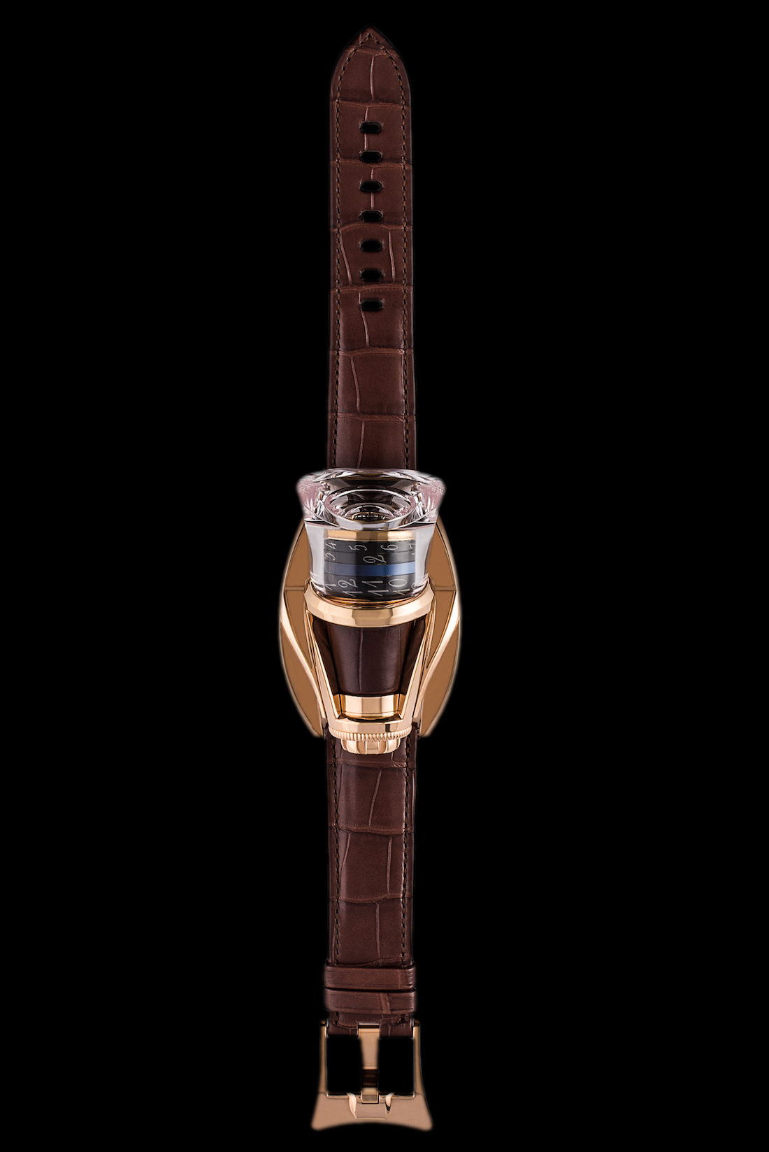 The Write Time Pen Watch 5