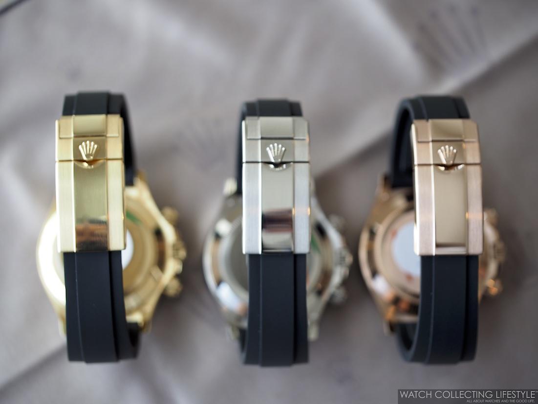 RolexOysterClasps