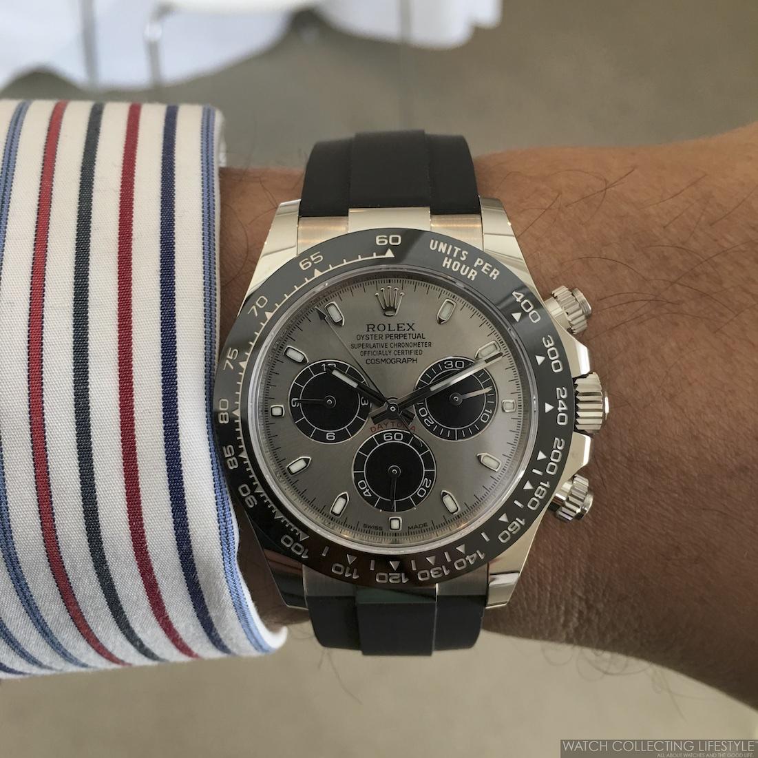 Rolex116519LN