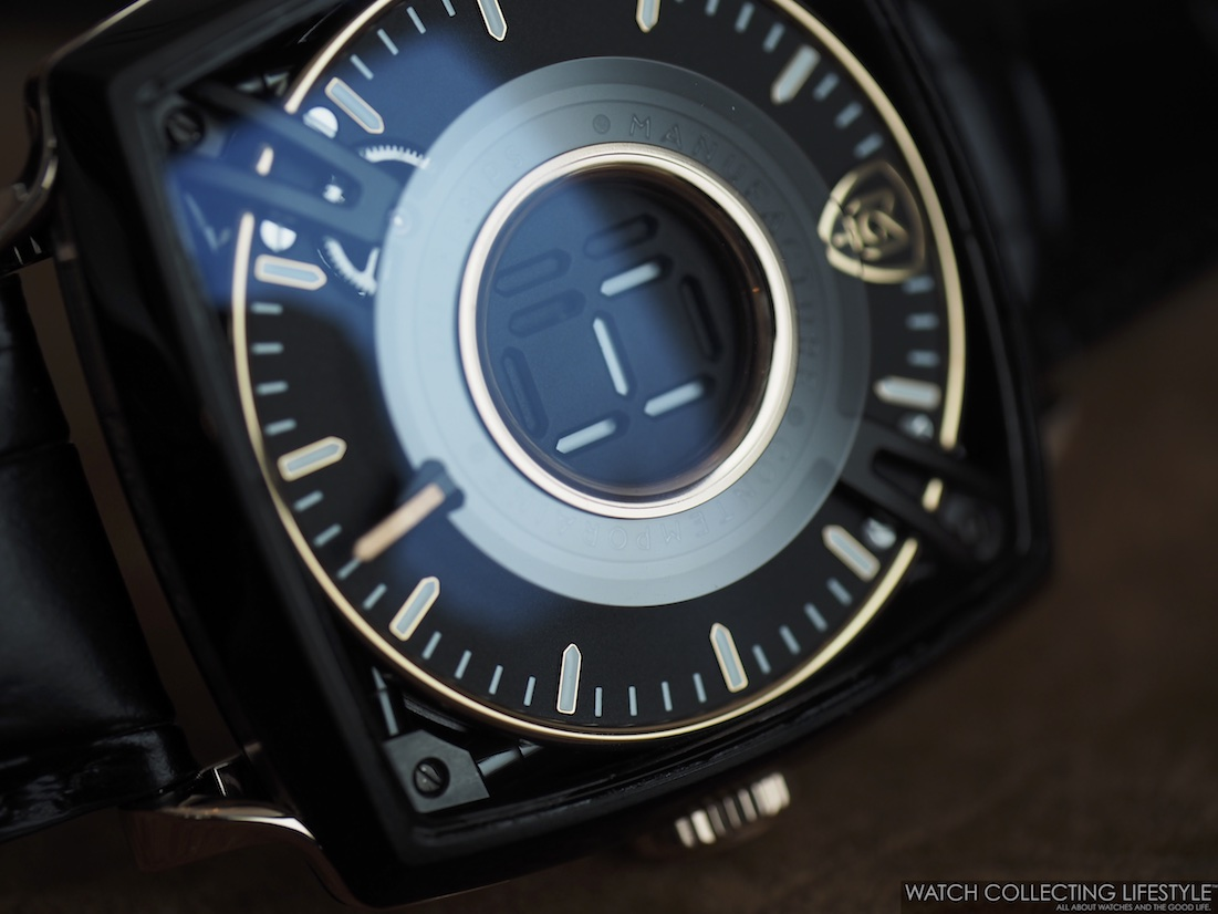 MCTDodekalOneD110Dial