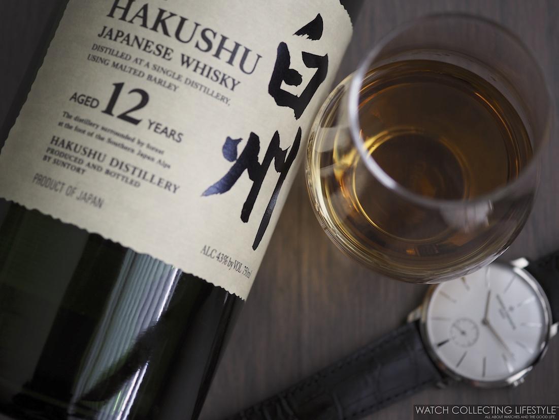 TheHakushuWhisky
