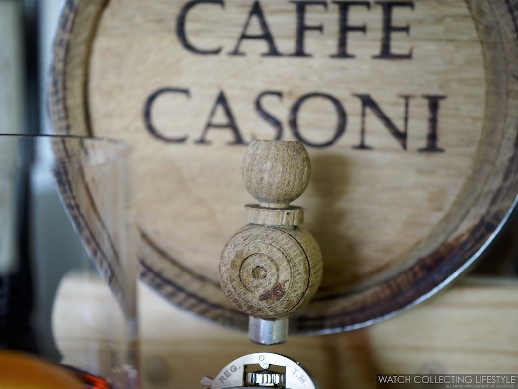 CaffeCasoniBarrel